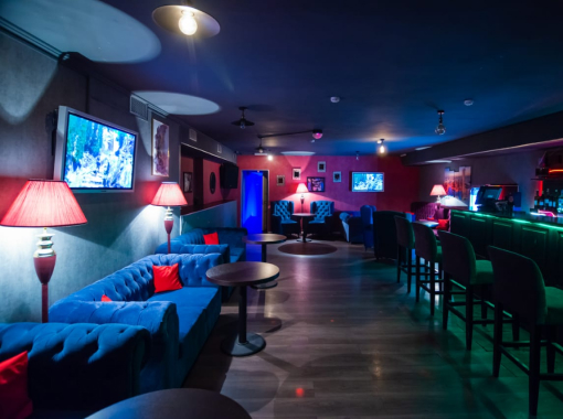 Москва караоке клуб маска ночной клуб кафе в москве